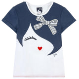 The little Miss Sailor T-Shirt