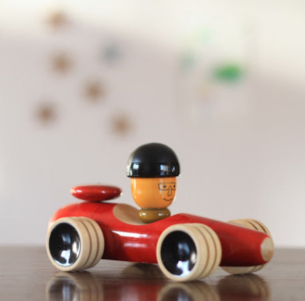 Vroom - Eco Toys