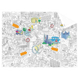 OMY Pocket Map London