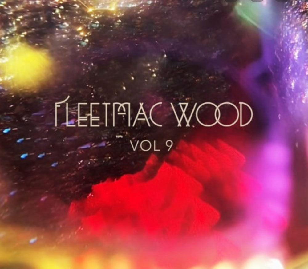 Fleetmac Wood Vol 9 Out now on Soundcloud