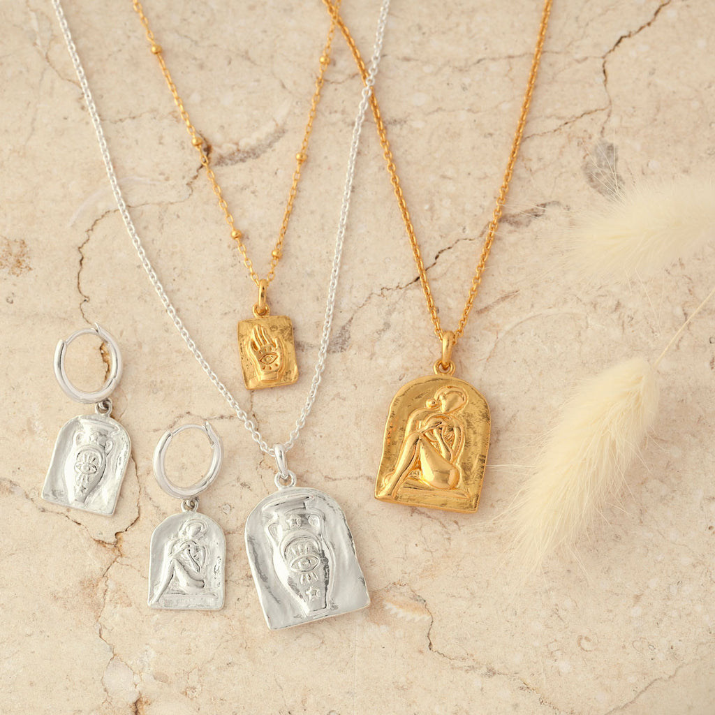 Pieces from the Tahnee Collection