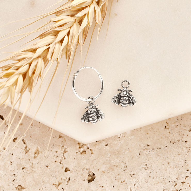 Bee Pollination Ear Charms