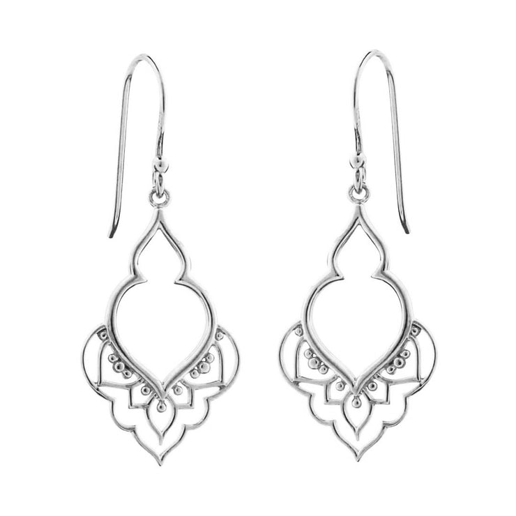 Moroccan Doorway Earrings
