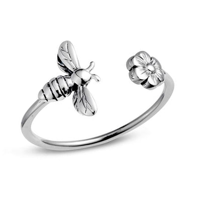 Meant To Bee Ring