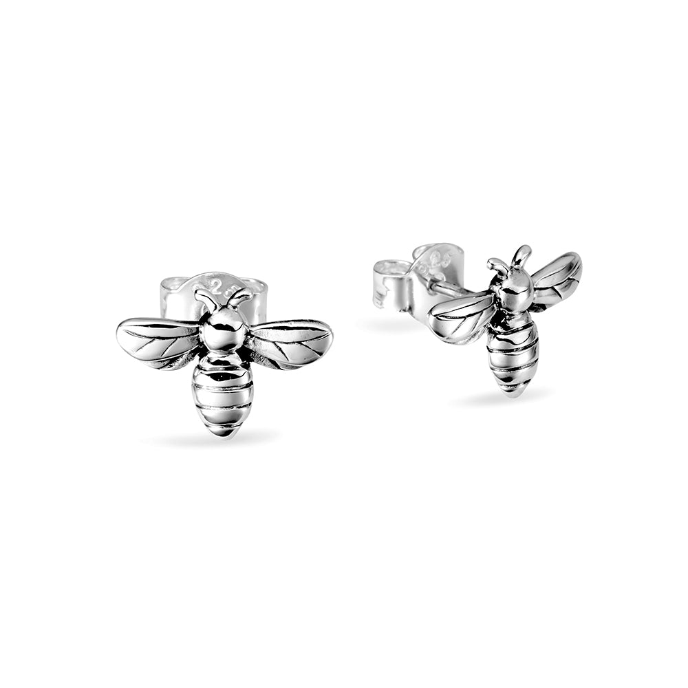 Delicate Meant to Bee Studs