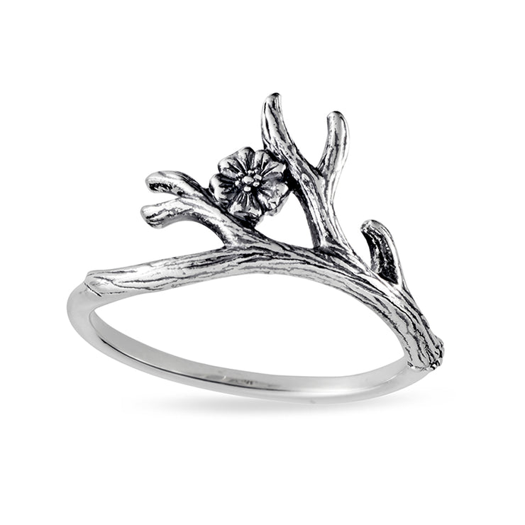 Crown of Bohemia Ring