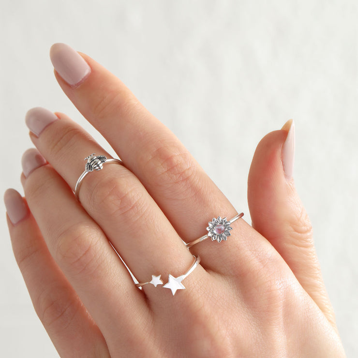 Seeing Stars Ring