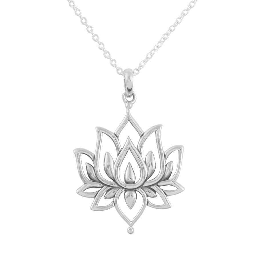 Midsummer Star Choker White Lotus Choker