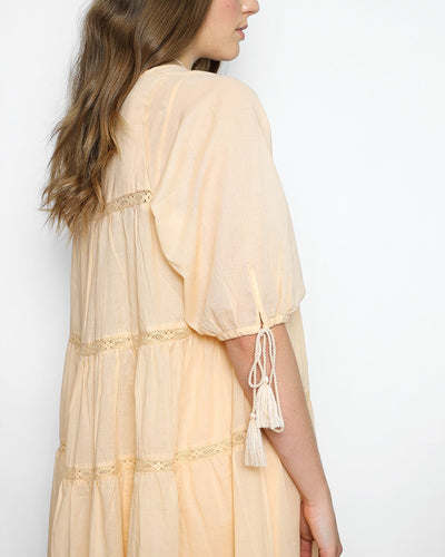 Midsummer Star Clothing Allure Kaftan