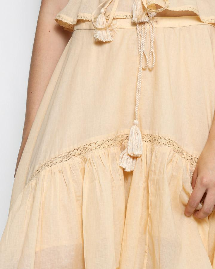 Midsummer Star Clothing Dahlia Skirt