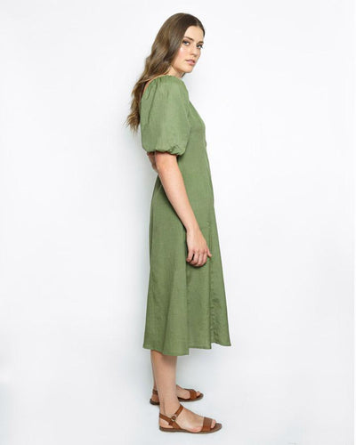 Midsummer Star Clothing Roxanne Dress