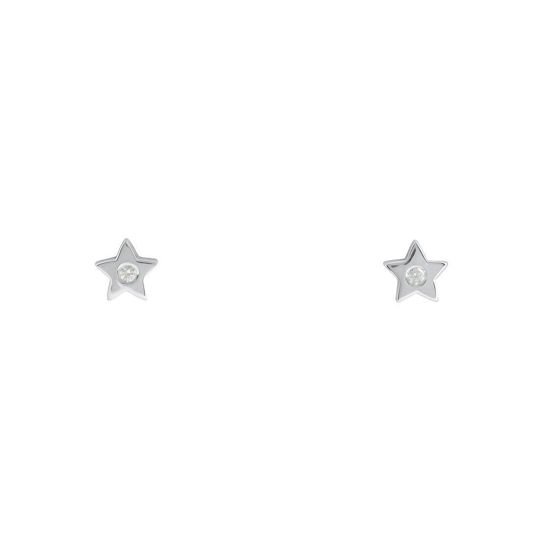 Midsummer Star Earrings FREE Sparkling Star Studs