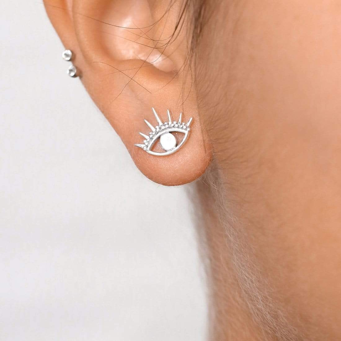 Midsummer Star Earrings The Vision Studs
