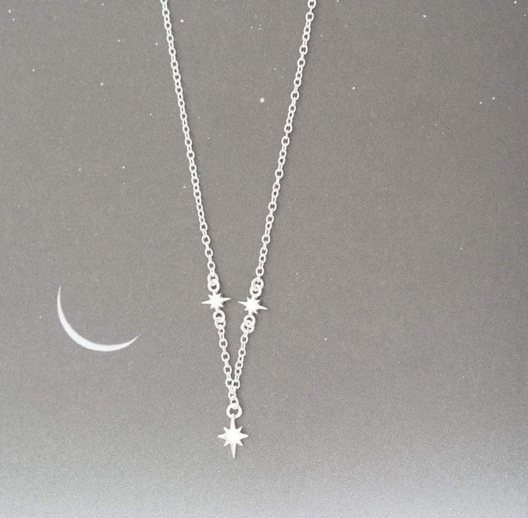 Midsummer Star Necklaces Celestial Star Necklace