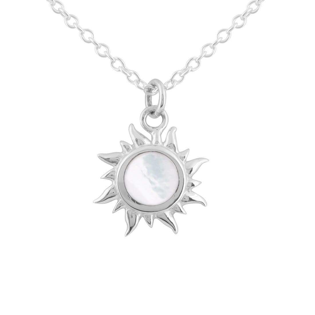 Midsummer Star Necklaces Iridescent Dawn Necklace
