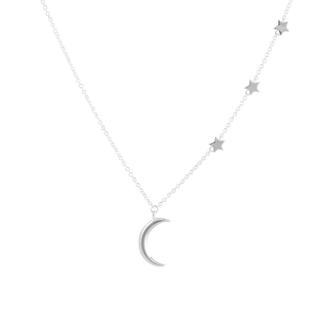 Midsummer Star Necklaces Trail Of Stars Necklace