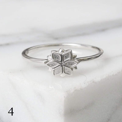Midsummer Star Ring 4 / 5 12 Days of Festivities - Sample Sale 1