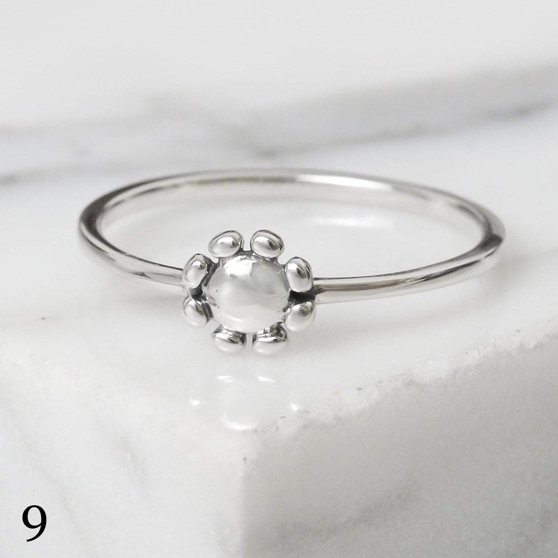 Midsummer Star Ring 9 / 5 12 Days of Festivities - Sample Sale 1