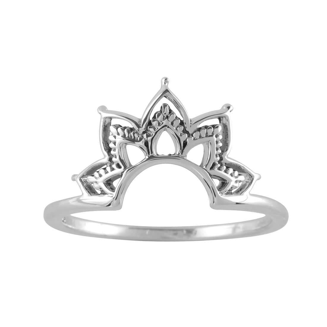 Midsummer Star Ring Autumn Star Ring