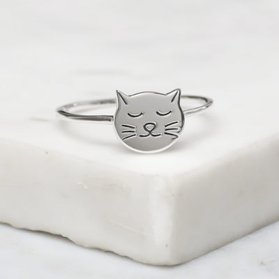 Midsummer Star Ring Purrfect Ring