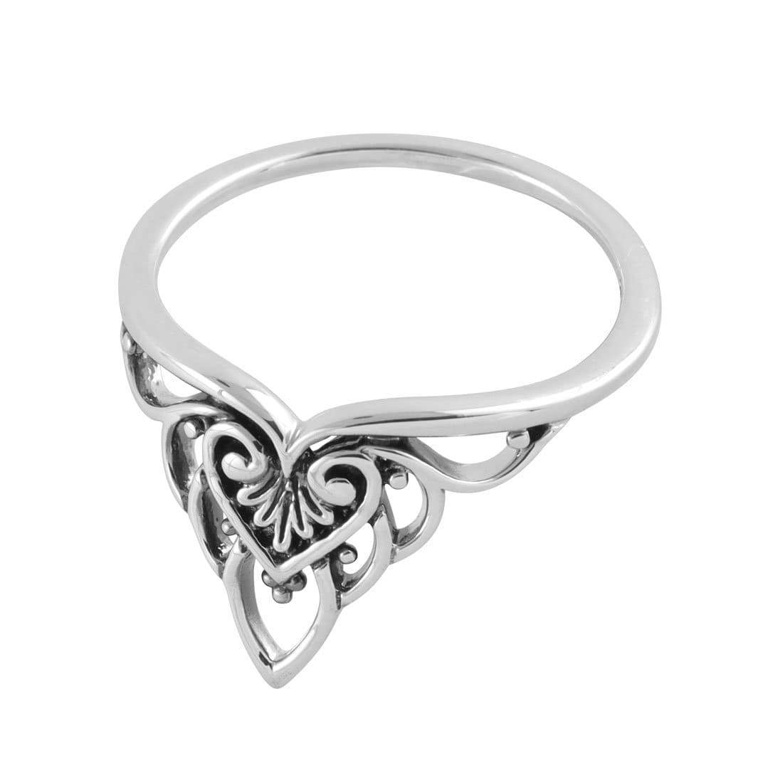 Midsummer Star Ring Reverie Ring