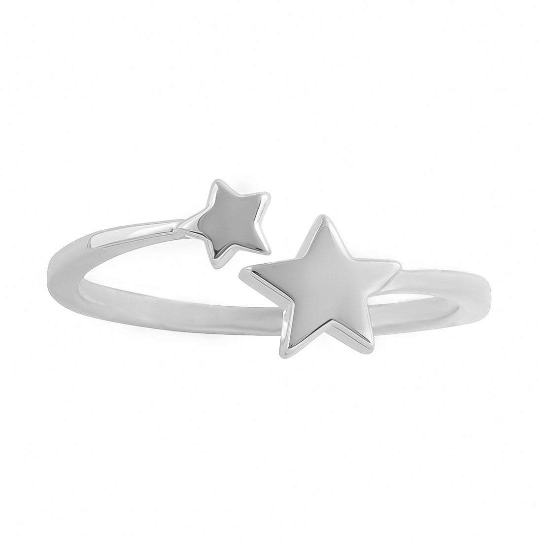 Midsummer Star Ring Seeing Stars Ring