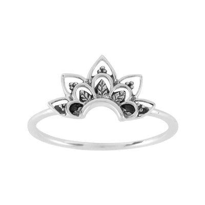 Midsummer Star Ring Sublime Stack Ring