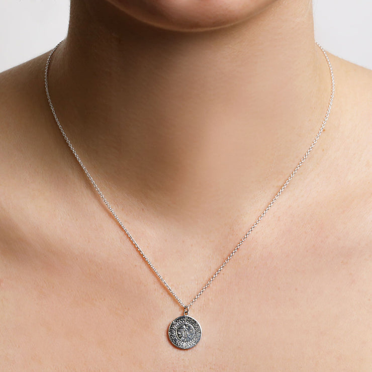 Tantra Necklace