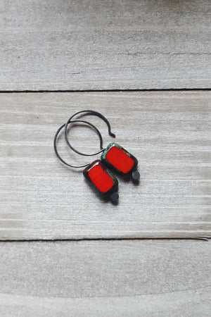 Little Bits | Red
