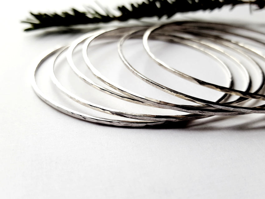 Prisms | Sterling Silver