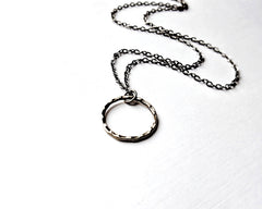Tracked Necklace
