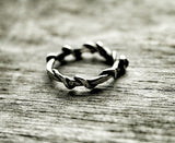 The Vined Ring