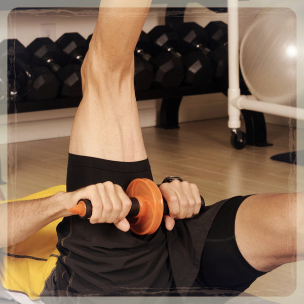 THERAWHEEL ULTRA- Hamstrings deep tissue roller