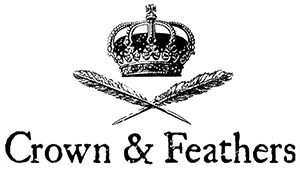 Crown & Feathers's logo