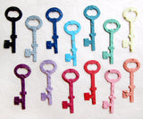 seed paper keys recycled ideas bulk