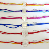 Bookmark'able Rakhi (PBR-006) - Lai - 5