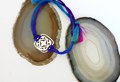Bookmark'able Rakhi (PBR-007)