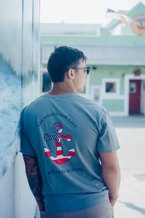 The 1776 Short-Sleeve
