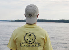Atlantic Allure Baseball Hat