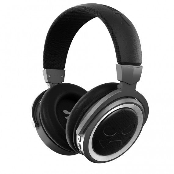 GHOSTEK® CANNON WIRELESS HEADPHONES | BLUETOOTH | OPEN-BACK