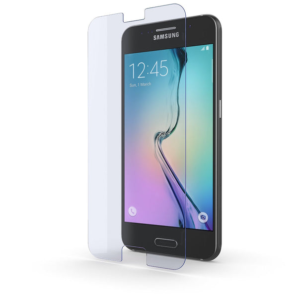 H Tempered Glass Screen Protector Installation