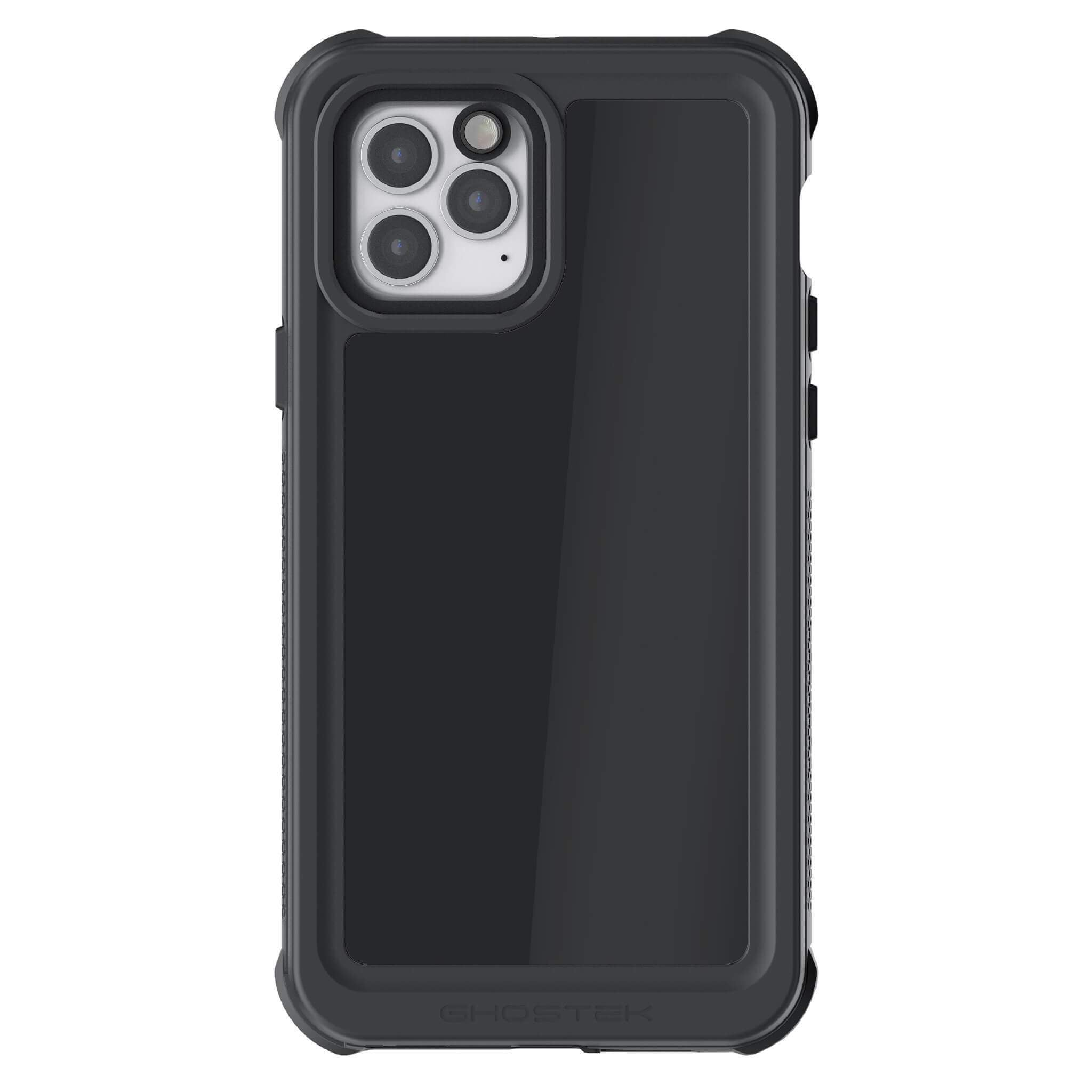 iPhone 12 Pro  - Waterproof Case [Black]