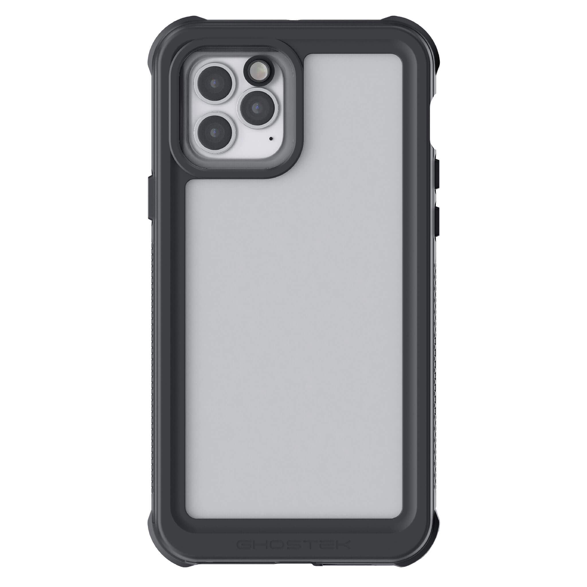 iPhone 12 Pro  - Waterproof Case [Clear]