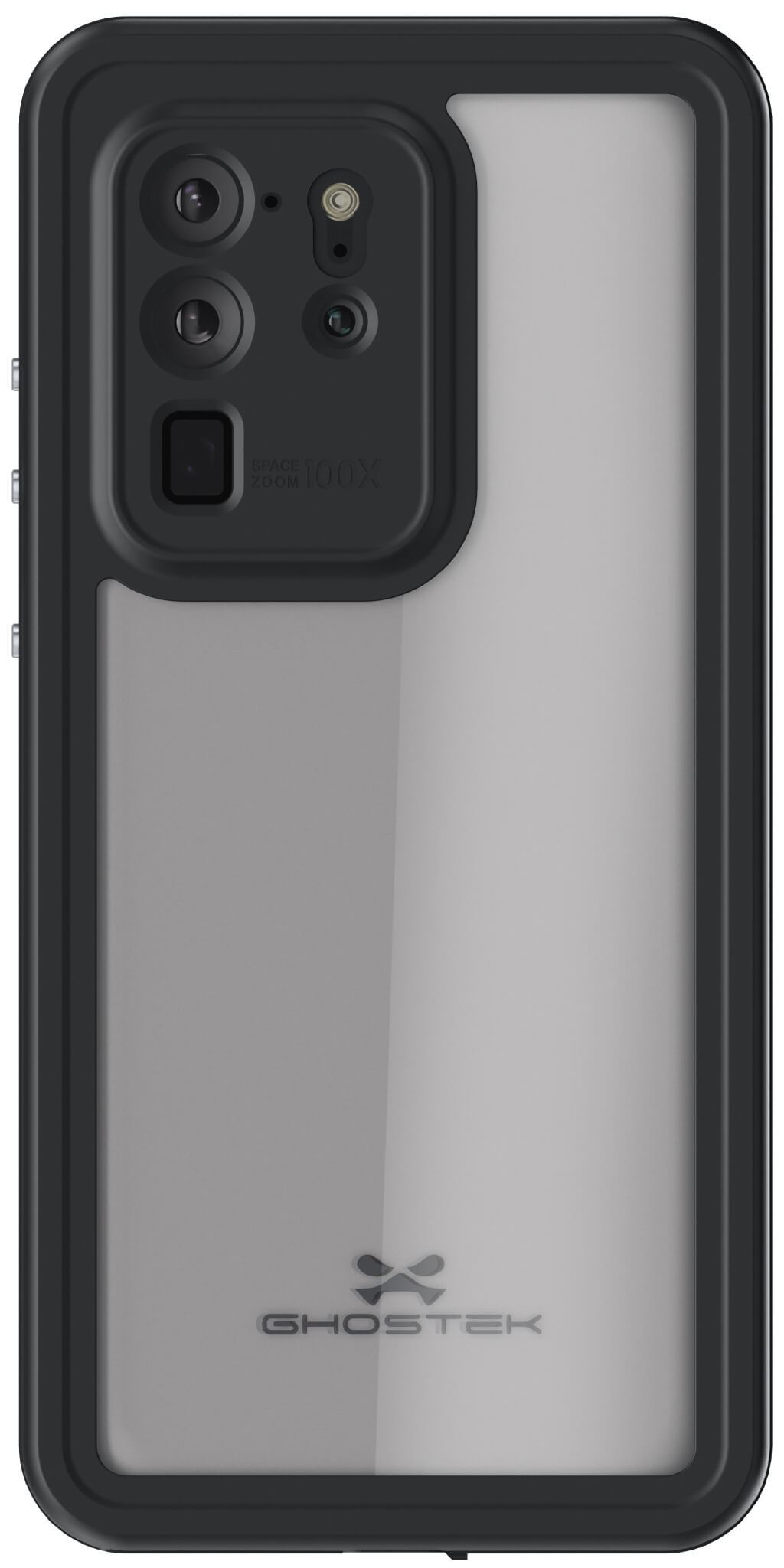 Galaxy S20 Ultra Rugged Waterproof Case | Nautical Series [Clear]