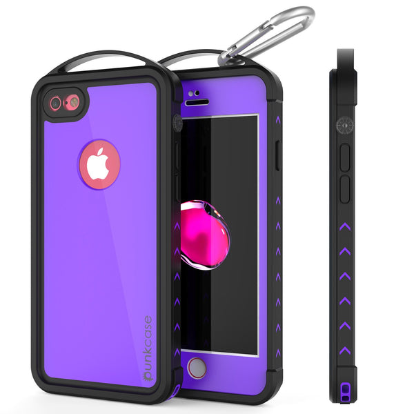 Waterproof Battery Case For Iphone