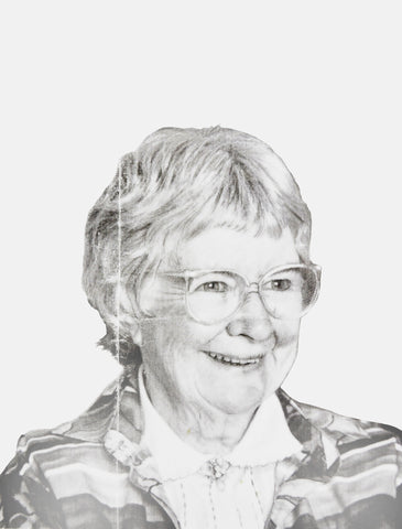 Gwen Harwood Poetry Prize Entry (for Island subscriber)