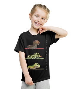 Youth Three Swallowtails T-Shirt