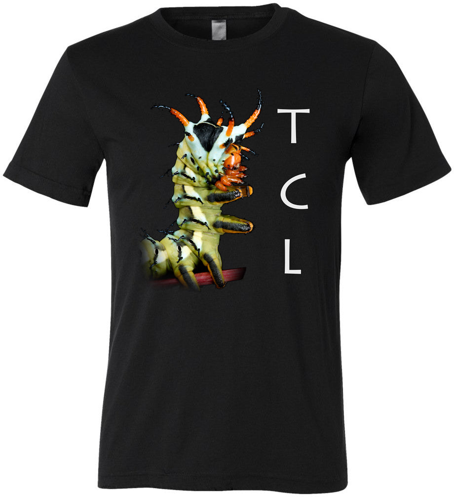 **NEW** Hickory Horned Devil Color T-Shirt