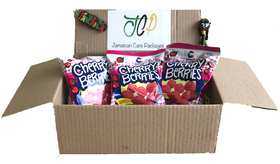 Cherry Berries (Bundle of 3)