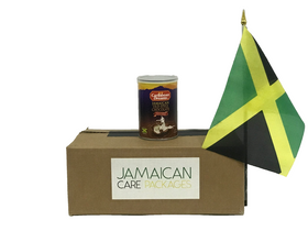 Caribbean Dreams - Jamaica Old Style Chocolate Instant (6oz) (Single)